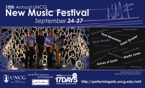 NMF poster 2013